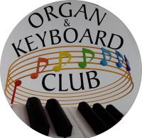 Organ and Keyboard Club Logo